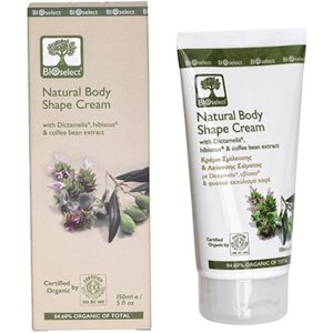 Natural body shape cream 150ml < Body cream & Butter