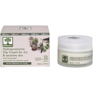 Hydroprotective day cream for dry & sensitive skin 50ml < Face cream & Balm