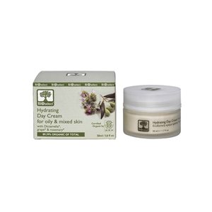 Hydrating day cream for oily & mixed skin 50ml < Face cream & Balm