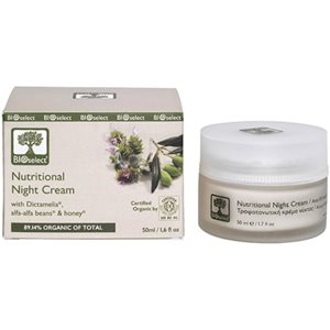 Nutritional night cream 50ml < Face cream & Balm