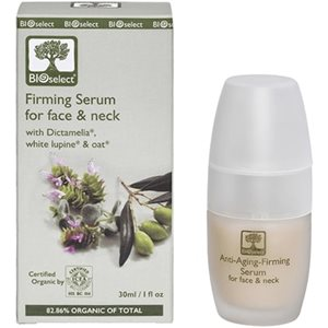 Firming serum for face & neck 30ml < ORGANIC PRODUCTS