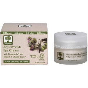Anti-wrinkle eye cream 30ml < Eye care