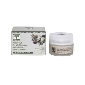 Face scrub for all skin types 50ml < Peeling & Scrub