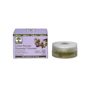 Cretan remedy dictamelia ointment 15ml < ORGANIC PRODUCTS