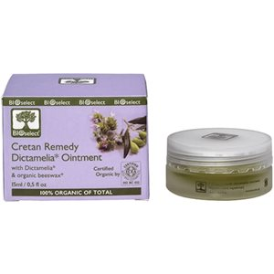 Cretan remedy dictamelia ointment 15ml < Cold & pain treatment