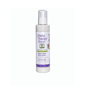 Baby's soft body lotion 200ml < Baby care
