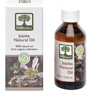 Jojoba oil 100ml < Massage oil