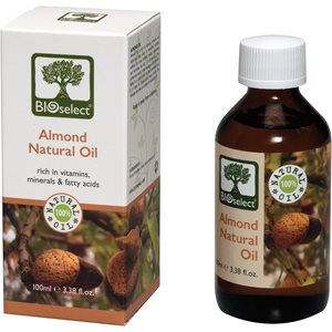 Almond oil 100ml < Massage oil