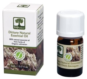 Essential oil dittany 5ml < Cold & pain treatment