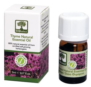 Essential oil thyme 5ml < Essential oil