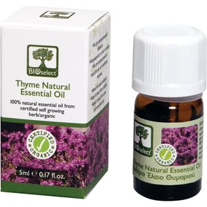 Essential oil thyme 5ml < Cold & pain treatment