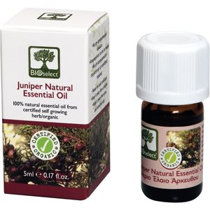 Essential oil juniper 5ml < Essential oil