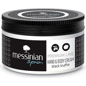 Black Truffle hand & body cream 250ml < Body care