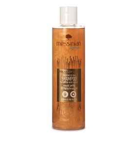Shimmering shampoo for shine & repair 300ml < Shampoo
