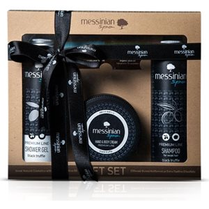 UNISEX Premium gift set with Black Truffle 300ml+250ml+300ml < Gift Set
