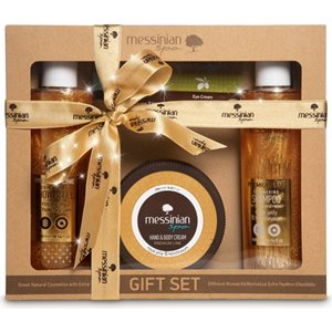 Premium gift set - Royal jelly & Helichrysum 300ml+250ml+300ml < Gift Set