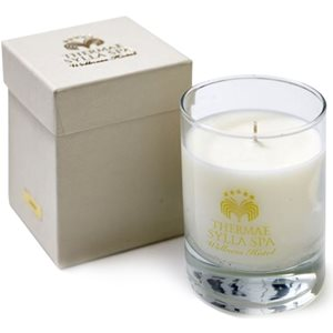Candle jasmine < Accessories & candles