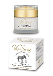 ANTI-WRINKLE FACE CREAM 50ml < Face cream & Balm
